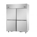 A414EKOPN - Kombinovaná štvordverová chladnička a mraznička