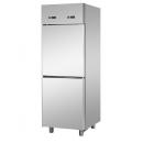 A207EKOPN | Kombinovaná dvojdverová chladnička/mraznička