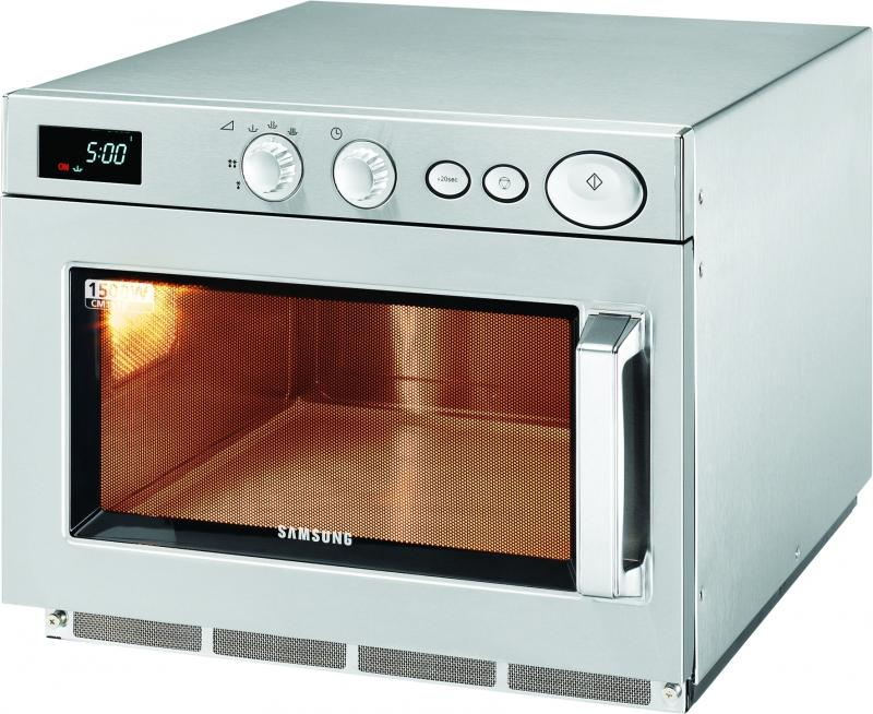 Samsung CM1529A - Industrial kitchen microwave oven gn2/3