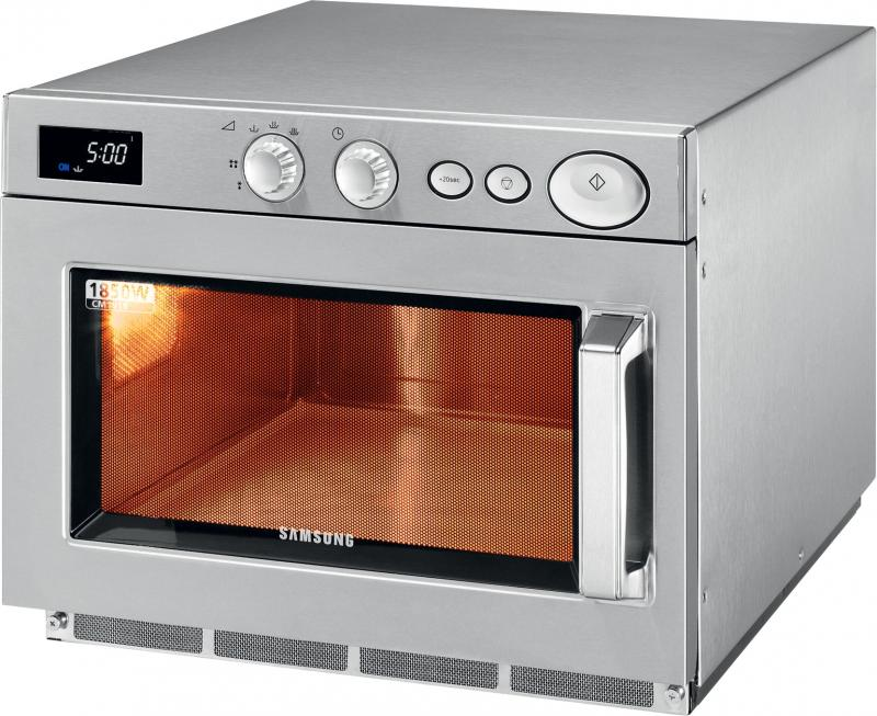 Samsung CM1919A - Industrial kitchen microwave oven GN 2/3