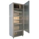 SCH 400 INOX nerezová chladnička