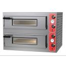 SIX M8 - Elektrická pec na pizzu