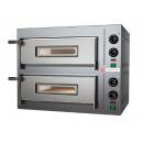 Compact M35/8B | Elektrická pec na pizzu