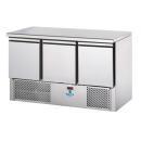 SL03NX | Chladený pracovný stôl GN 1/1