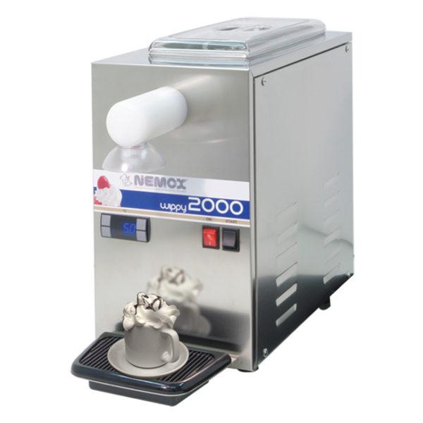 Wippy 2000 - Stroj na šľahačku