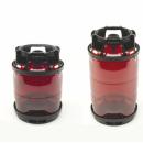Dolium - Jednorázové nevratné plastové sudy