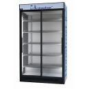 Linnafrost R10 - Vitrínová chladnička s posuvnými dverami