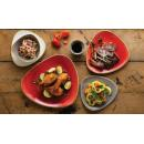 Churchill Stonecast - kvalitné keramické taniere