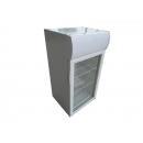 SC80B - Vitrínová chladnička