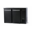 TC BBCL2-22 | Dvojdverová barová chladnička