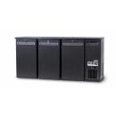 TC BBCL3-222 | Trojdverová barová chladnička