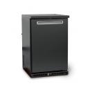 DGD-120E - Barová chladnička s plnými dverami