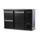 TC BBCL2-52 | Barová chladnička s dvomi zásuvkami rôznej výšky