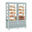 NFR 900 RLC/CL - Glass Door Cheese Cooler
