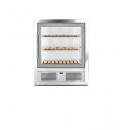 WSM 270 G RLC - Glass Door Meat Dry Aging Built-in Cooler