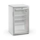 BC 145-I   Vitrínová chladnička