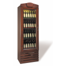 SIMPLE - Rustical wine cooler natural