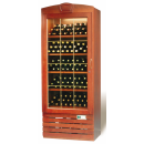 STANDARD - Rustical wine cooler (walnut or mahogany)