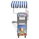 Arteis XL-R 2.0 KW - Stroj na točenú zmrzlinu so vzduchovým čerpadlom
