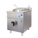 KE-85-O - Electric boiling pan with round cooking tank (series 900)