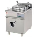 KG-785-O - Gas boiling pan with round cooking tank (series 700)