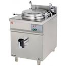 KG-85-O - Gas boiling pan with round cooking tank (rada 900)
