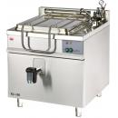 KG-100 - Gas boiling pan with square cooking tank (series 900)