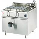 KP-100 - Steam boiling pan with square cooking tank (series 900)