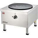 STE-6 - Elektrická varná stolička