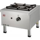 STP-10 - Plynová varná stolička