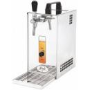 PYGMY 20 Dry contact one coiled beer cooler
