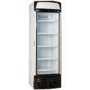 USS 440 DTKLB - Glass door cooler with display