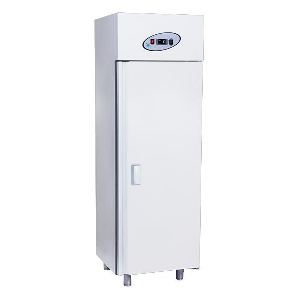 MN4 - Lekárenská chladnička s plnými dverami