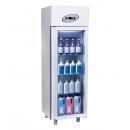 MN4-G | Lekárenská chladnička so sklenenými dverami