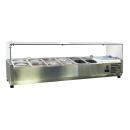 ESL3861-VRX 1400 Šalátový chladič