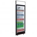 LG-360X - Vitrínová chladnička