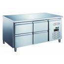KH-GN2140TN | Chladený pracovný stôl