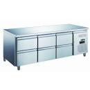 KH-GN3160TN | Chladený pracovný stôl