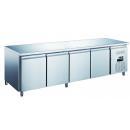 KH-GN4100TN | Chladený pracovný stôl
