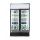 233795 - Vitrínová chladnička