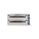 227350 | Pec na pizzu Trays 66 Glass | Na cukrárenské a pekárenské plechy 600x400mm