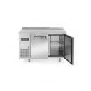 233344 | Dvojdverový chladiaci stôl Kitchen Line