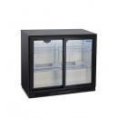 BAR 286 SG | Barová chladnička s posuvnými dverami