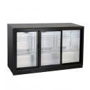 BAR 386 SG | Barová chladnička s posuvnými dverami