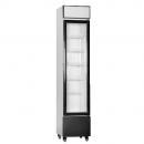 LGS160F   Vitrínová chladnička
