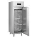 ME70T | Nerezová chladnička s plnými dverami