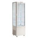 RTC 236   Vitrínová chladnička