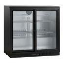 SC 211 SLE | Dvojdverová barová chladnička