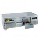 USN3-R290 | Chladený pracovný stôl