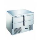 KH-S901-4D | Chladiaci pracovný stôl so 4 zásuvkami